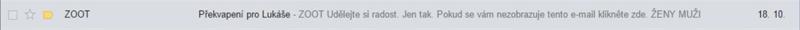 jak zaujmout e-mailem